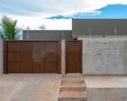 Casa à venda com 3 dormitórios em Bosque das araras, Três lagoas cod:758