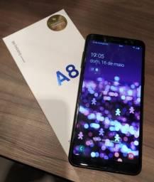 Samsung A8 2018 - 64GB