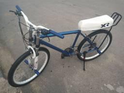 Bicicleta aro 26 conservado