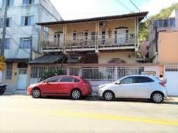 Casa com 470m² construídos e 2 andares no Centro de Vila Velha