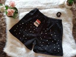 Título do anúncio: Lindos Shorts Femininos de ótima qualidade!!!