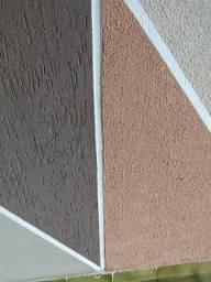 Fábrica de grafiato/textura/crepe