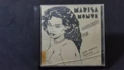 Cd Maria Monte Barulhinho Bom (Vários outros títulos)