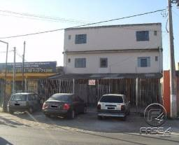 Apartamento para alugar com 1 dormitórios em Cidade alegria, Resende cod:1818