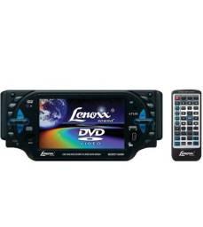 Dvd player automotivo Lenoxx sound