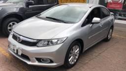 Honda Civic LXL 1.8 2013