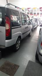 Fiat doblo 1.8 essence 7 lugares 2019segundo dono