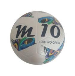 Bola de Futebol Campo Maxfusion M10 em PU