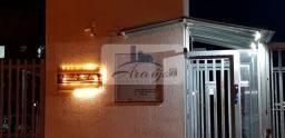 Apartamento à venda com 2 dormitórios em Plano diretor norte, Palmas cod:207