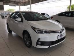 Título do anúncio: Corolla XEI 2.0 2019 automático carro extra concessionária Auto Nunes Caruaru