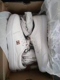 DC shoes novo