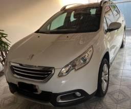 Peugeot 2008 Allure / Automático 2016/2017