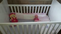 Berço de Bebê super conservado