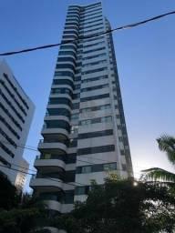 Hh1319  Setubal, apto 174m, 4 quartos, 3 suites,  3 vagas, 16´andar, $7300 tudo incluso