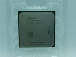 Processador FX 4300 na caixa