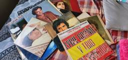 75 Discos de Vinil/LPs