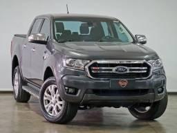 Ford Ranger XLT 3.2 Turbo 4x4 Diesel AT CD 2020