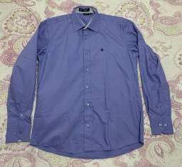 Camisa de manga longa Dudalina 2 Original