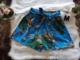 Título do anúncio: Shorts para o Verão!!! Ótima qualidade!!!