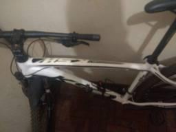 Vendo bicicleta ksw