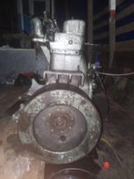 Motor MWM 13 HP