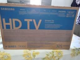 TV smart samsung nova 32 polegadas