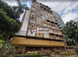 Título do anúncio: Apartamento com 2 dormitórios, 70 m² - venda por R$ 550.000,00 ou aluguel por R$ 1.100,00/