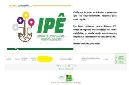 Título do anúncio: Consultoria Ambiental
