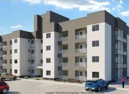 Título do anúncio: rc_ Excelente Apartamento Reserva São Luís. Turu