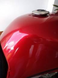 Título do anúncio: Vendo tamque da Yamaha fazer 250 ano de 2005 até 2014