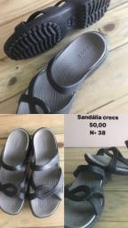 Título do anúncio: Calçados variados