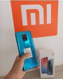 Note 9S 128gb 4 RAM