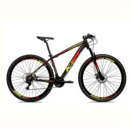 Título do anúncio: Bike zero ksw