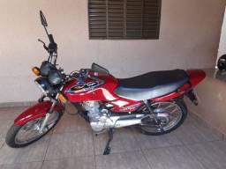 Título do anúncio: 2.000 Honda CG 125