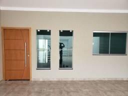 Casa 3Q 1S- Goiânia 2