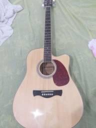 Violão Memphis tagima folk MD18