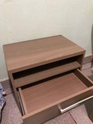 Mesa para cabeceira cama