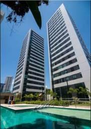 Título do anúncio: Apartamento 1 quarto à venda, 34 m² por R$ 399.000 - Parnamirim - Recife/PE