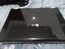 LG E500 Notebook