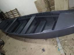 Título do anúncio: Barco de madeira 5 metros. 2200
