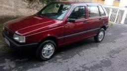 Fiat uno elx 1995