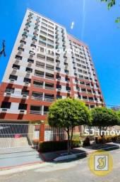 Apartamento para alugar com 3 dormitórios em Cocó, Fortaleza cod:28692