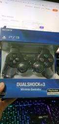 Controle PS3 sem fio (NOVO)