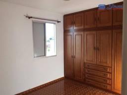 Apartamento com 3 dormitórios à venda, 68 m² por R$ 245.000,00 - Condomínio Morada dos Pin