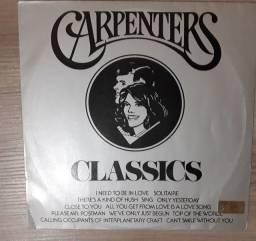 LP Carpenters Classics
