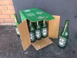 Vendo Vasilhame de Heineken 600ml