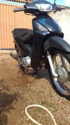 Biz 125 ks apenas TROCO por outra moto
