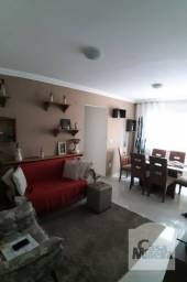 Título do anúncio: Apartamento à venda com 2 dormitórios em Castelo, Belo horizonte cod:343008