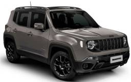 JEEP RENEGADE SPORT 4X2 FLEX (PACOTE NIGHT EAGLE)