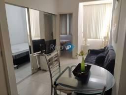 Apartamento à venda com 2 dormitórios em Copacabana, Rio de janeiro cod:29172